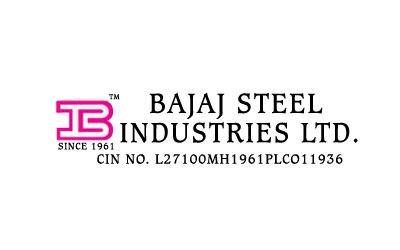 Bajaj Steel Industries Ltd.