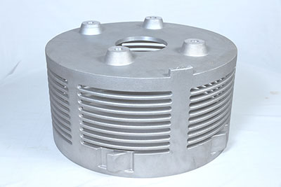 Intermediate Flange Die Castings Manufacturer In India