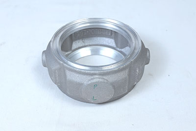 Inlet Flange Die Castings Manufacturer In India