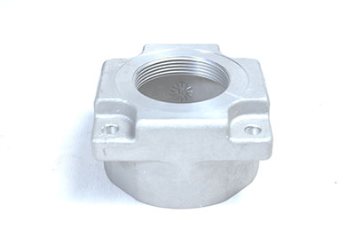 Flange Die Castings Manufacturer In India